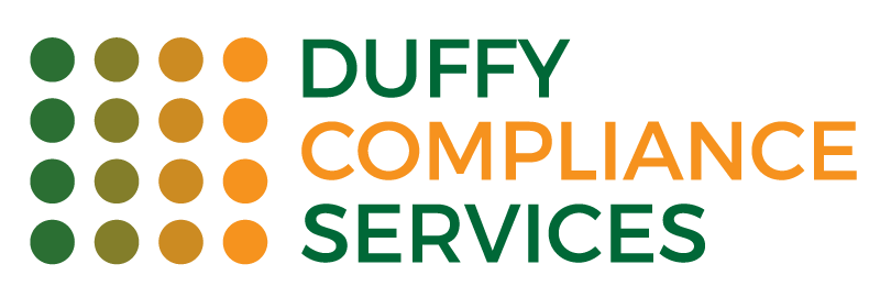 Duffy Compliance Services Logo