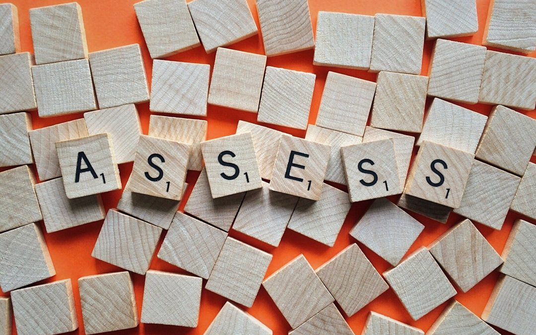 Are you prepared to self-assess?