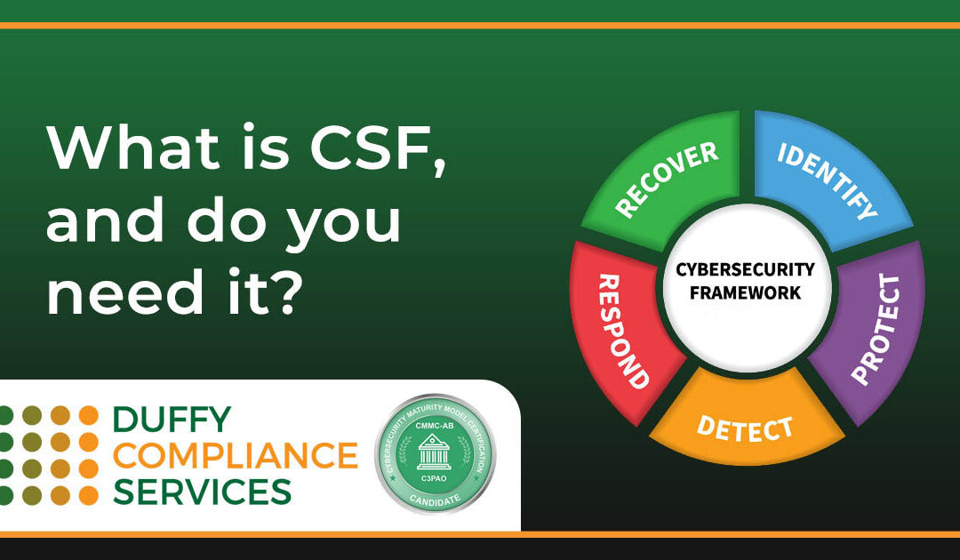 What is CSF, and do you need it?