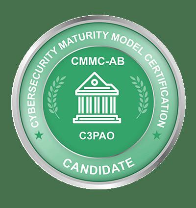 C3PAO Badge Candidate